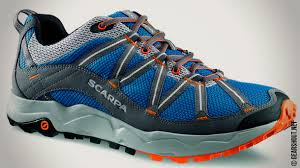 ZAPATILLAS TRAIL RUNNING SCARPA IGNITE