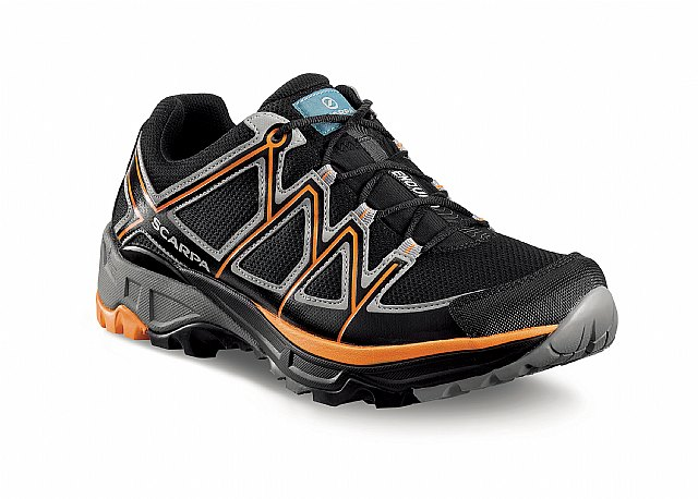 ZAPATILLAS TRAIL RUNNING ENDURO SCARPA