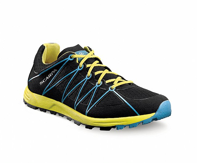 ZAPATILLAS TRAIL RUNNING MINIMA SCARPA