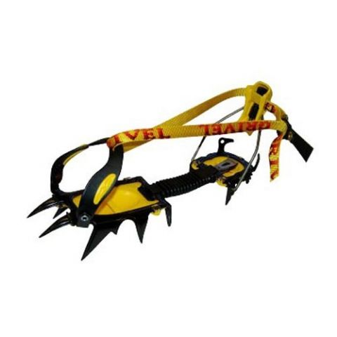CRAMPONES G 12 NEW MATIC GRIVEL