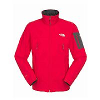 Producto: SOFT SHELL NORTH FACE GRITSTONE