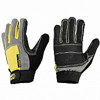 Producto: Guantes full gloves rappel kong