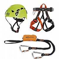 Producto: kit ferrata evolution