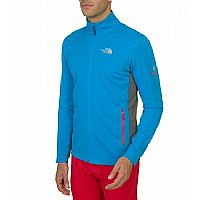 FORRO POLAR THE NORTH FACE INFIESTO FULL ZIP SUMIT SERIES - Foto 1