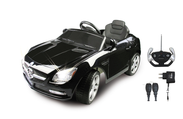 Ride on Mercedes Benz SLK 40MHz