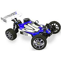 RB-ONE Buggy 1/8 RTR  - Foto 7