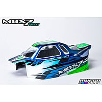 COCHE 1/8 OFF ROAD MBX7R ECO MUGEN - Foto 1
