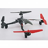 Dromida OMINUS Quadcopter Red RTF - Foto 1