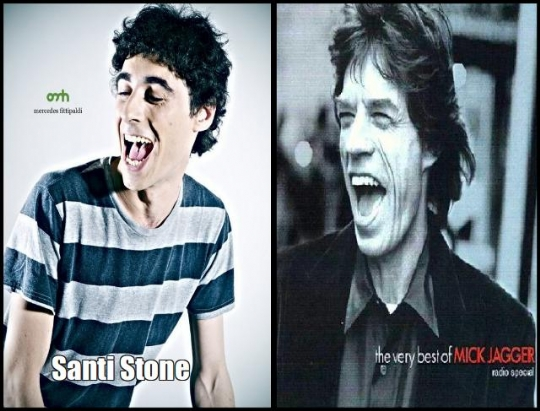 Tributo a Rolling Stones