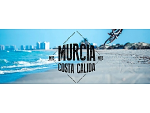 MOUNTAIN BIKE EN LA COSTA CALIDAD CON DAVID CACHON