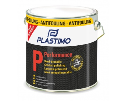 Antifouling Performance 0.75 L Plastimo