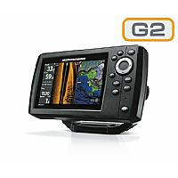 HELIX 5 CHIRP SI GPS G2  - Foto 1