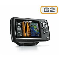 HELIX 5 CHIRP SI GPS G2  - Foto 2