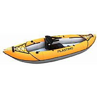 Kayak Plastimo Single 270 - Foto 1