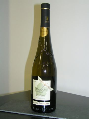 Pinot Gris 2011 Tradition
