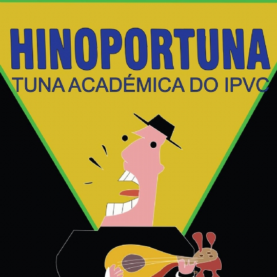 Hinoportuna - Tuna académica do Instituto Politécnico de Viana do Castelo.