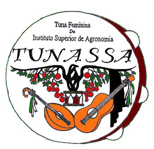 Tunassa – Tuna Feminina do Instituto Superior de Agronomia. Lisboa (Portugal)