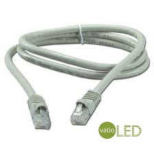 PROLONGADOR CABLE UTP 2 METROS