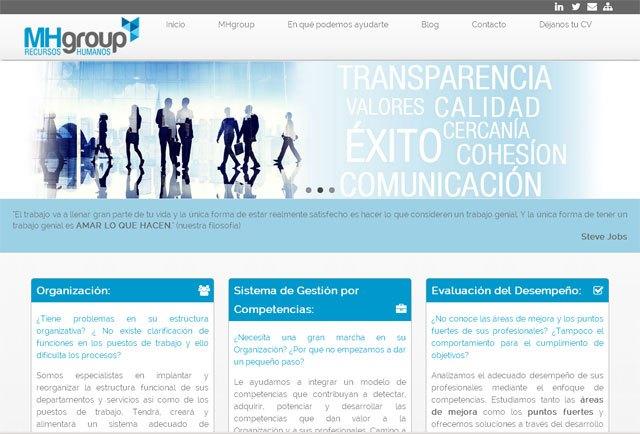 MHgroup, tu socio estratégico en la gestión de personas