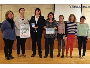 Se presenta la nueva página web de la Asociación de Familiares y Afectados de Lipodistrofias, aelip.org