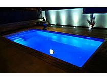 LED PISCINAS